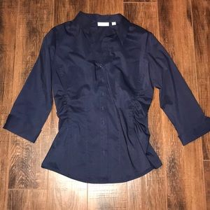 Women's dress shirt!